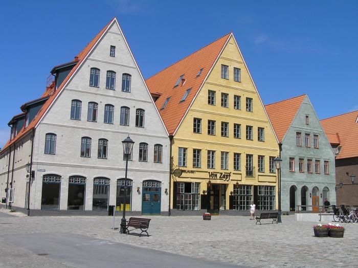 stor affär underkastelse nära Malmö